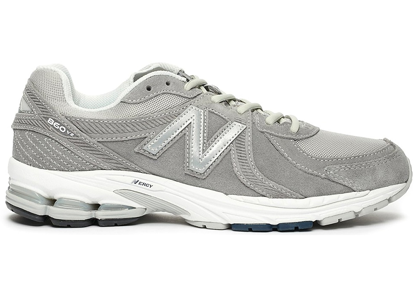 New Balance 860 V2 Grey