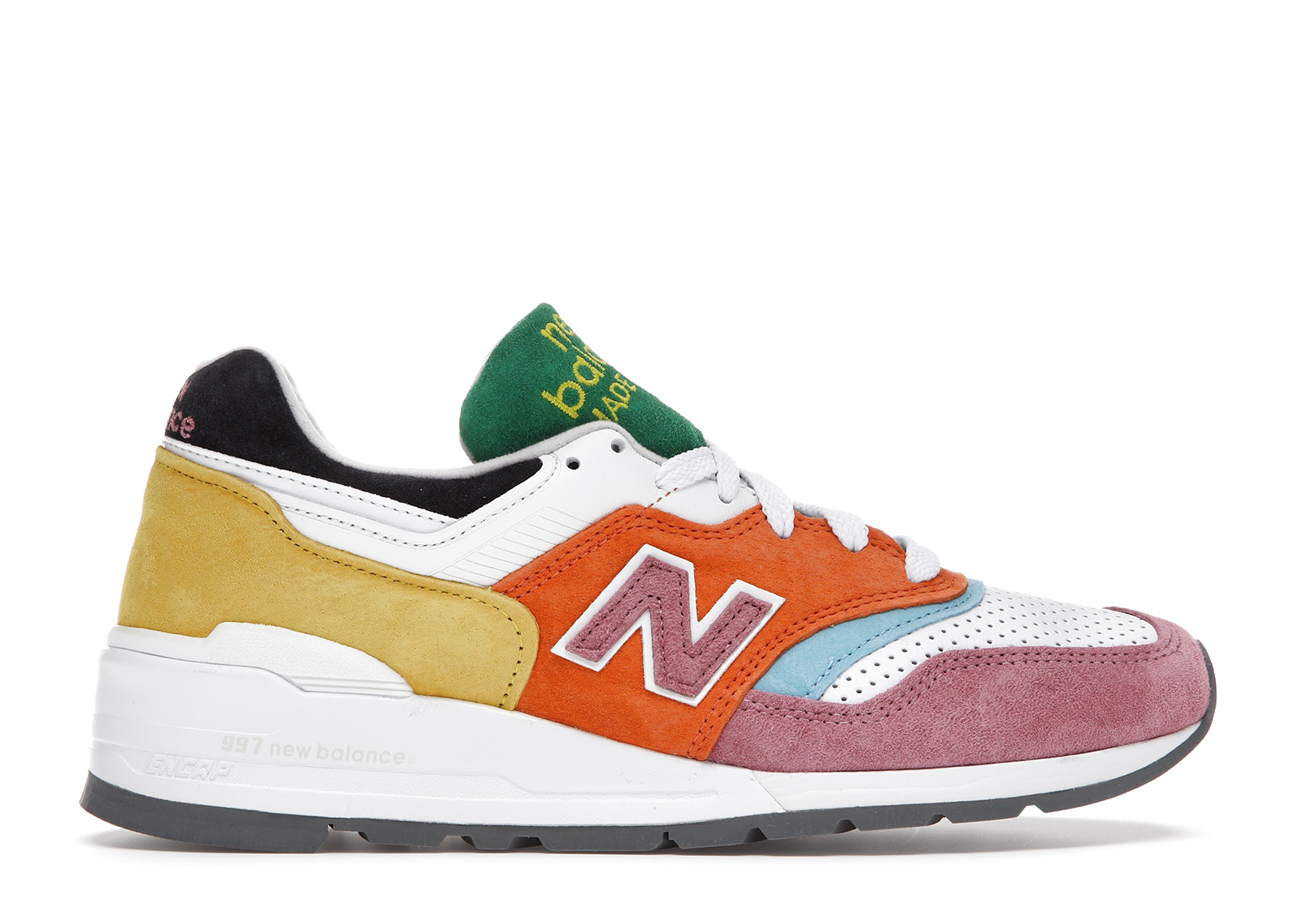 New Balance 997 Staud (W) -