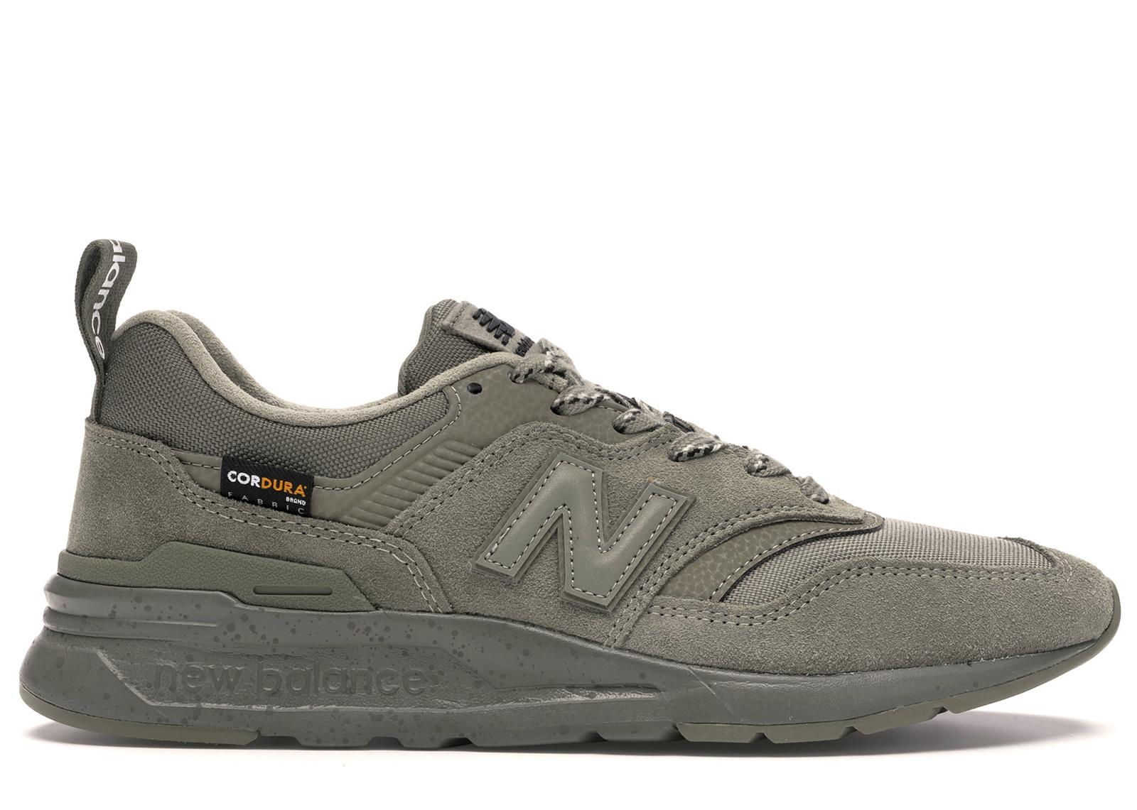 New Balance 997H Cordura Khaki