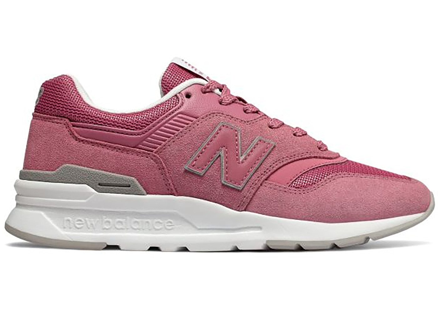 New Balance 997H Mineral Rose (W) - CW997HCB