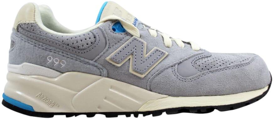 New Balance 999 New Balance Grey (W) - WL999MMB