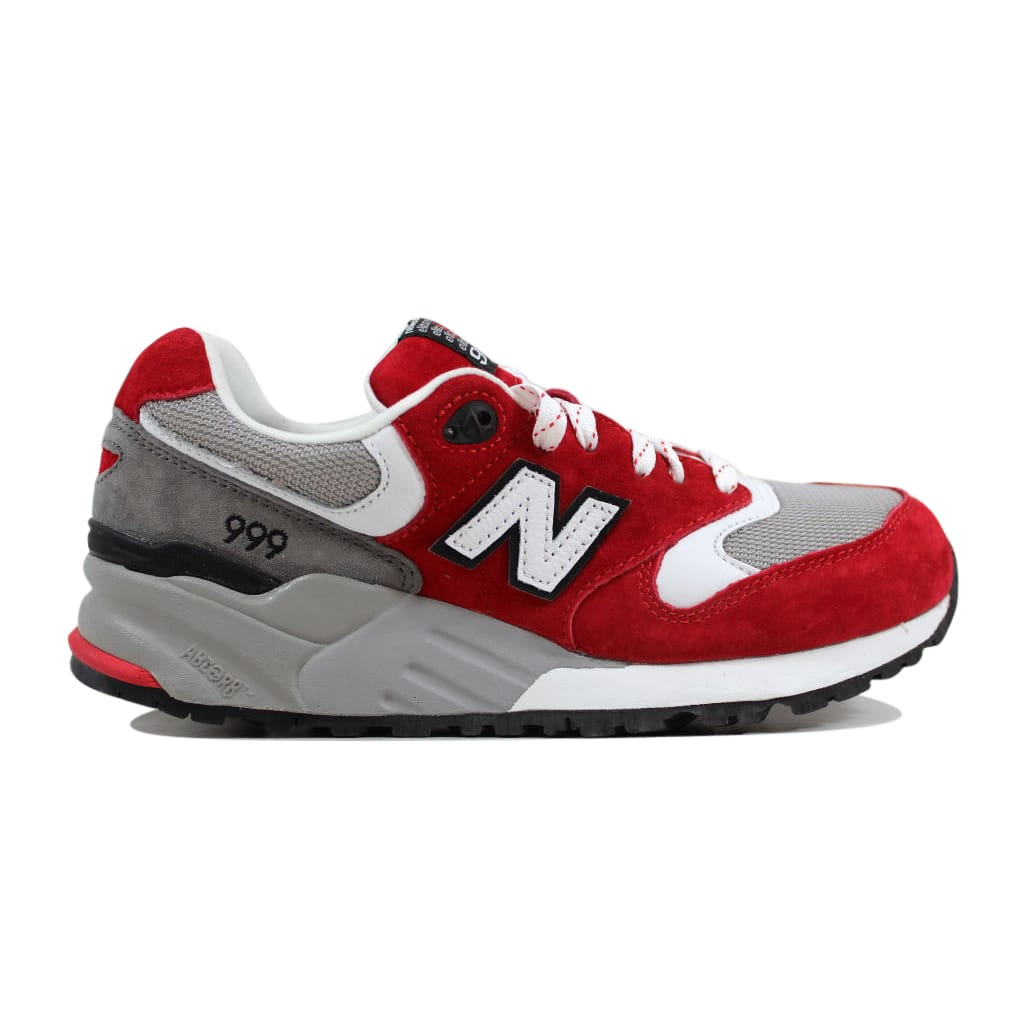 New Balance 999 Racing Pack Red