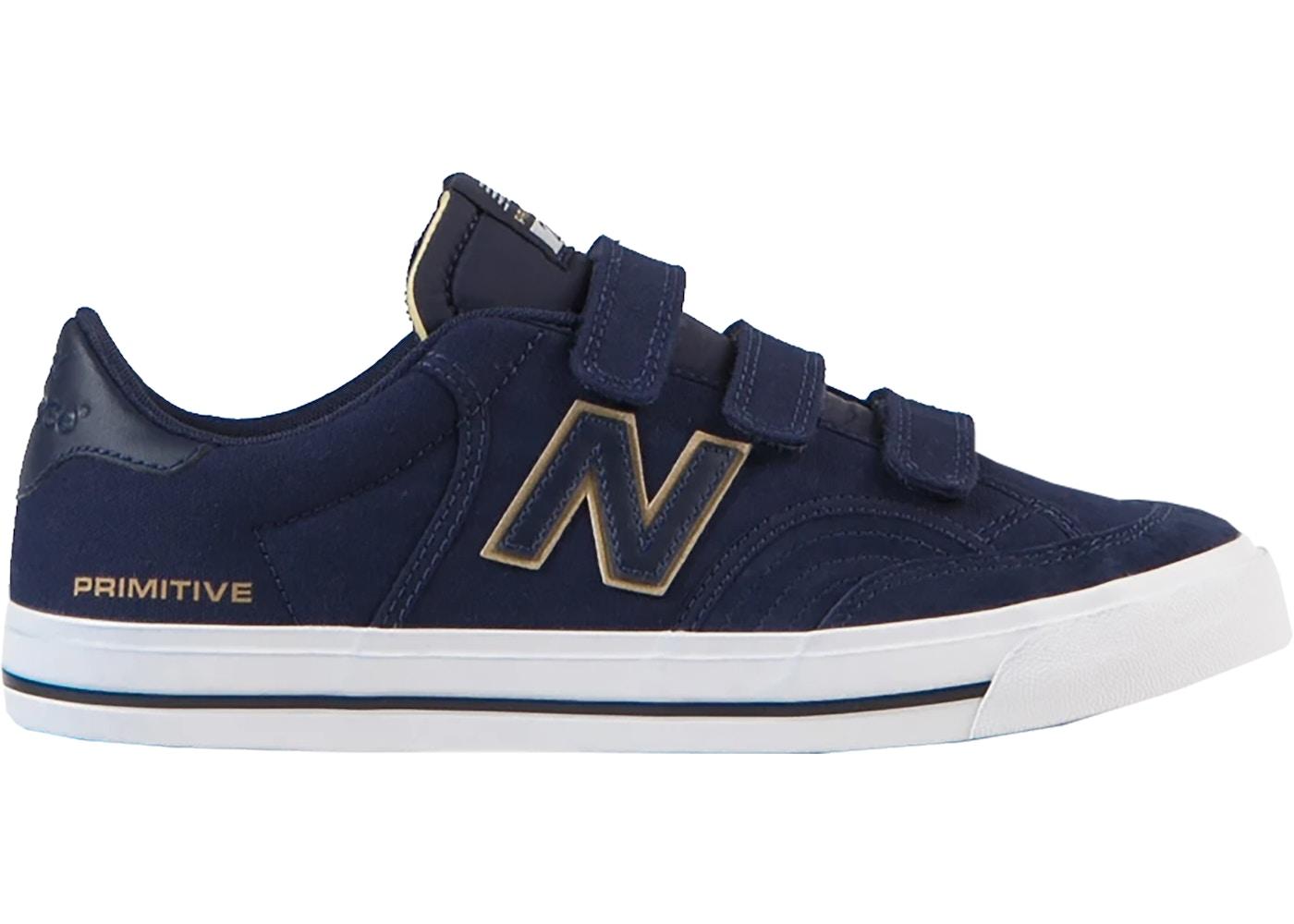 New Balance Numeric 212 Primitive - Sneakers