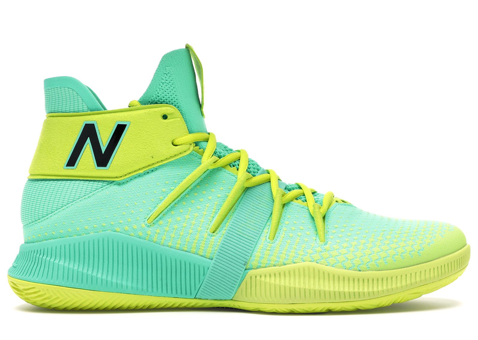 New Balance OMN1S Neon Green