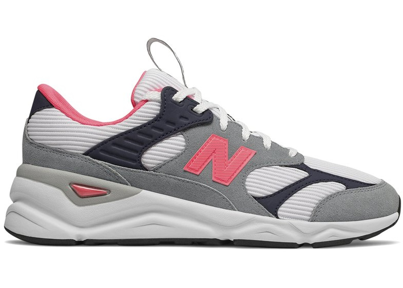 New Balance X-90 Reconstructed Reflection Guava