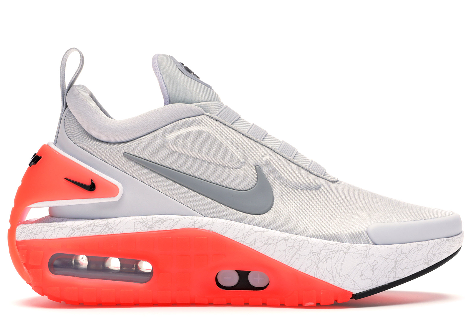 Nike Adapt Auto Max Infrared (US Charger) - CZ0232-002/CI5018-002