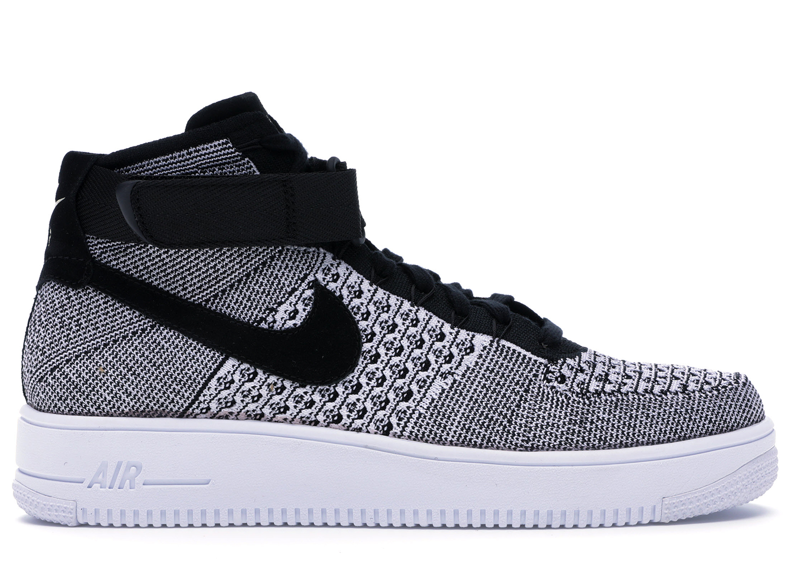 air force 1 ultra flyknit mid