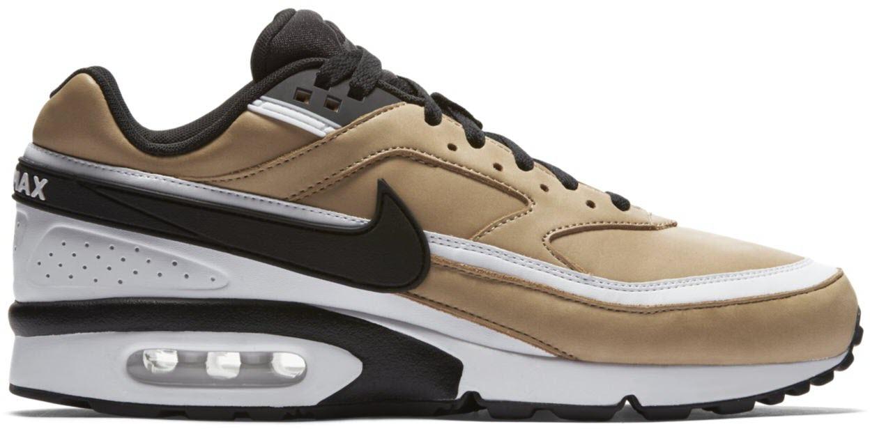Nike Air Classic BW Vachetta Tan - 819523-201