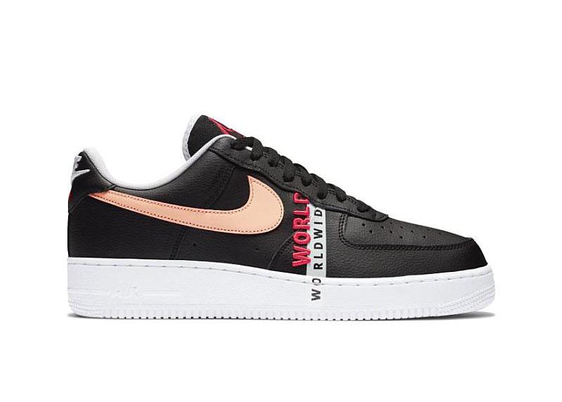 Nike Air Force 1 '07 LV8 Worldwide