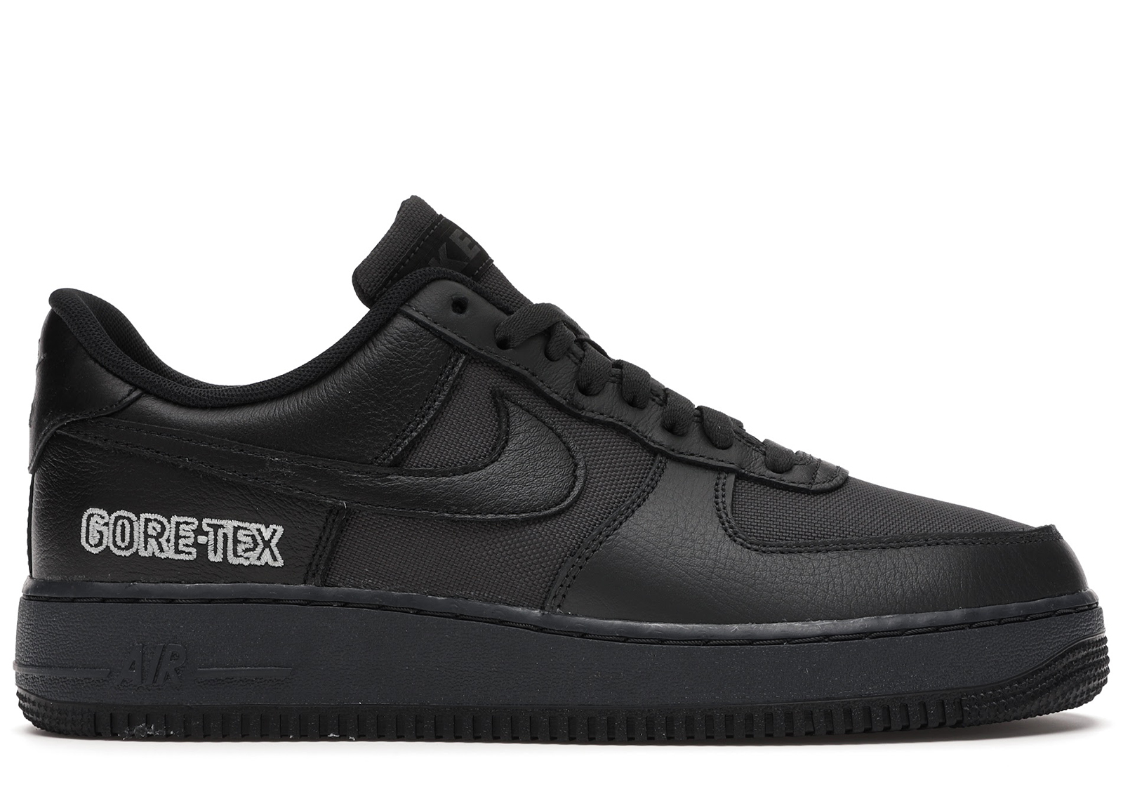 Air Force 1 GTX 'Anthracite Grey'