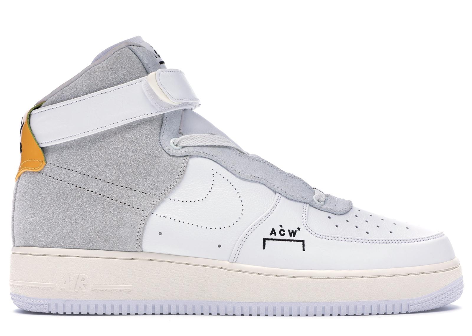 Nike Air Force 1 High A-COLD-WALL