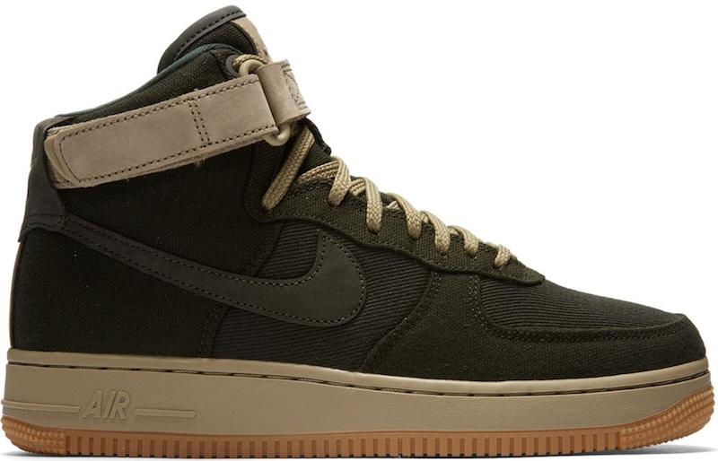 Nike Air Force 1 High UT Sequoia (W)