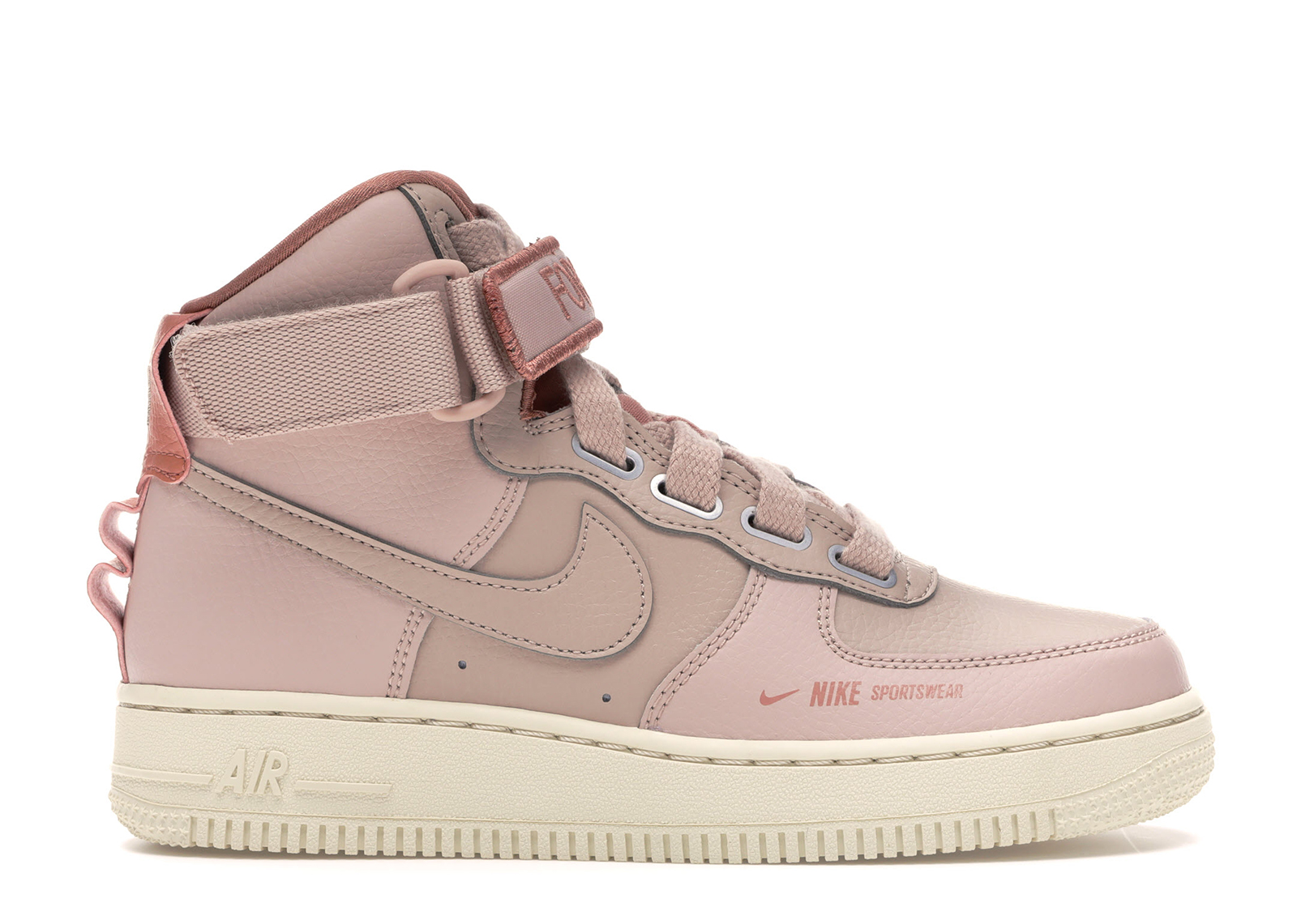 Nike Air Force 1 High Utility Particle Beige (W)