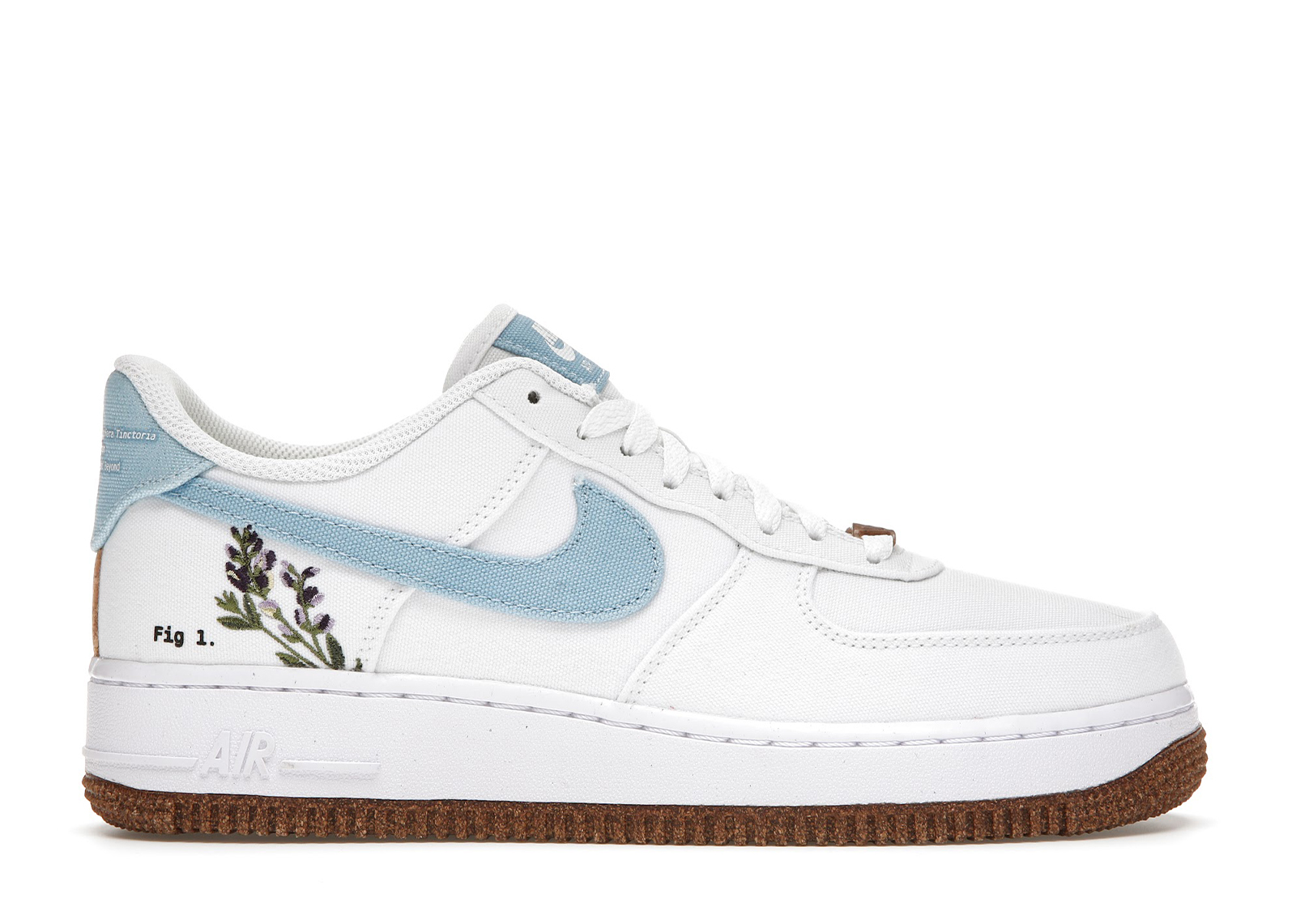 air force 1 donna arcobaleno