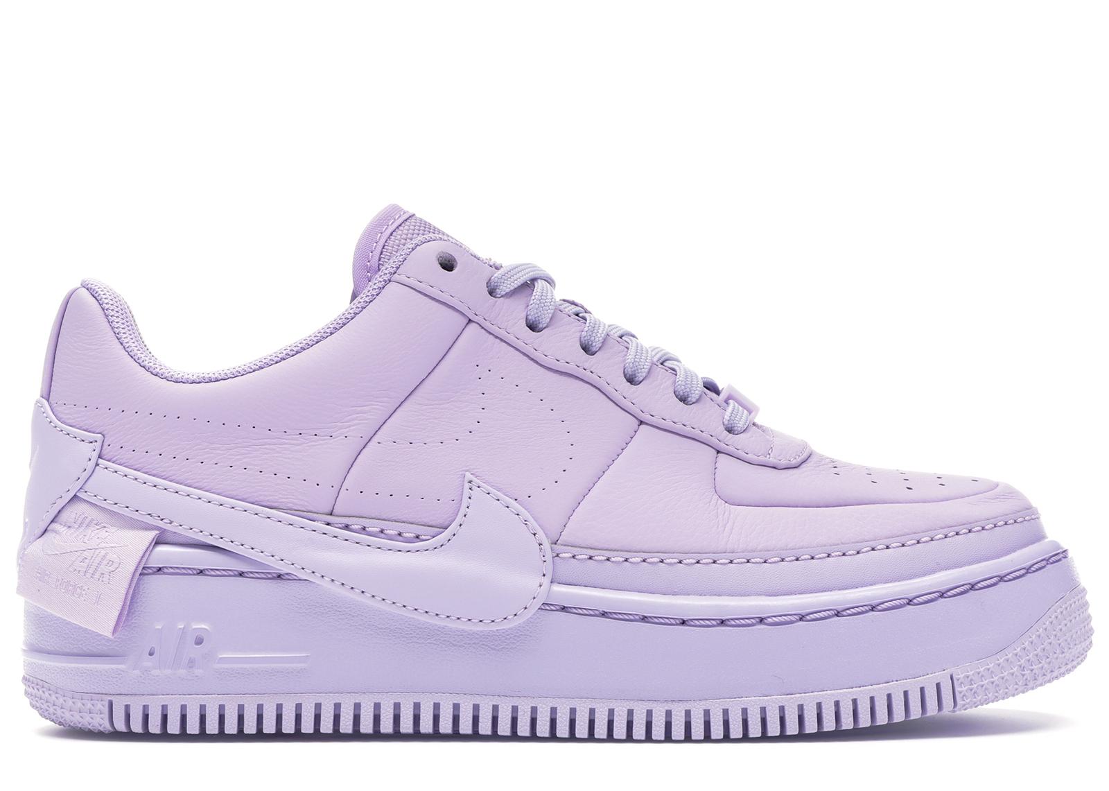 Nike Air Force 1 Jester XX Violet Mist (W)