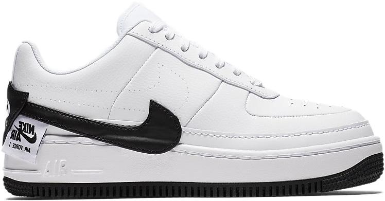 Nike Air Force 1 Jester XX White Black (W)