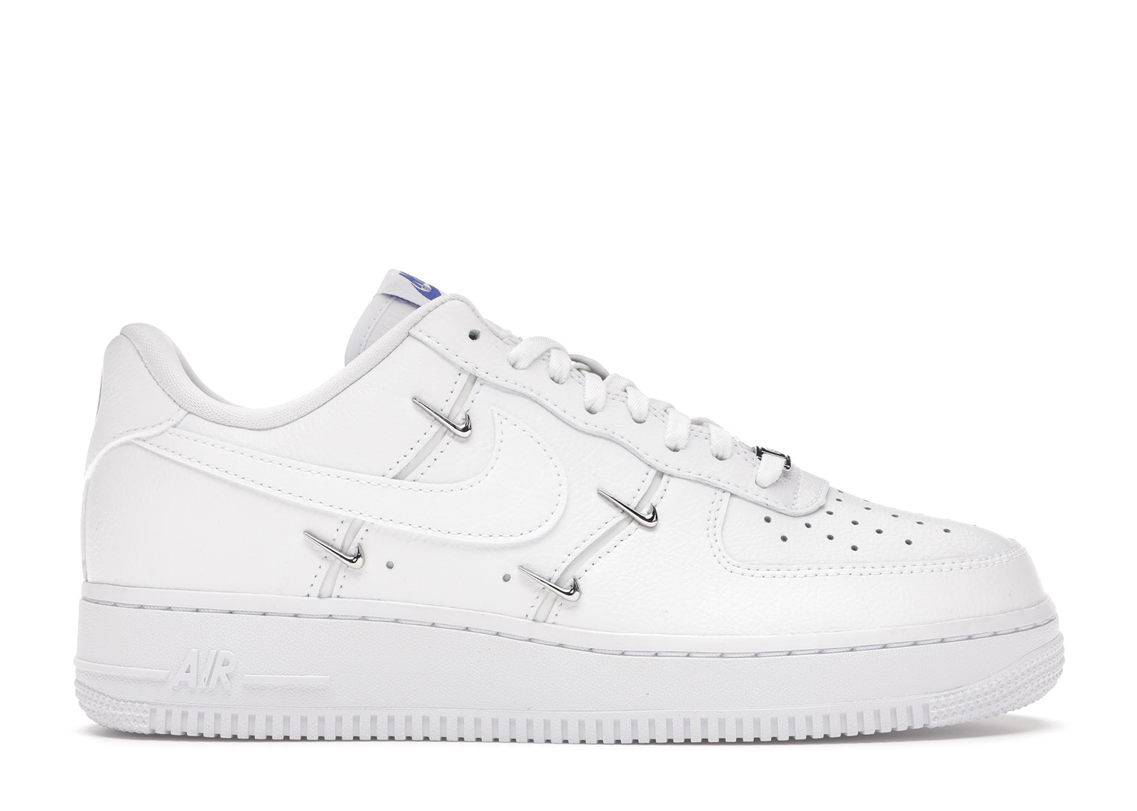 Nike Air Force 1 LX White (W)
