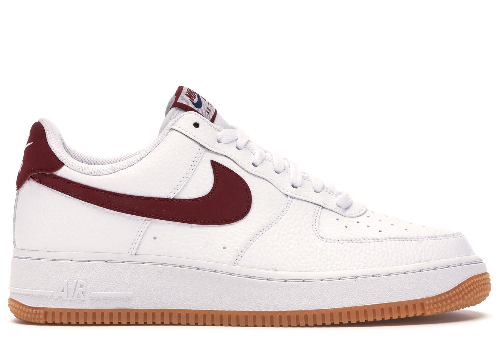 Nike Air Force 1 Low '07 Gum Medium Brown