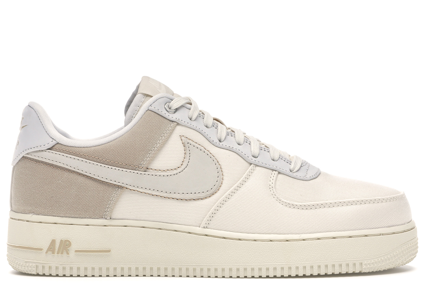 air force 1 prm beige