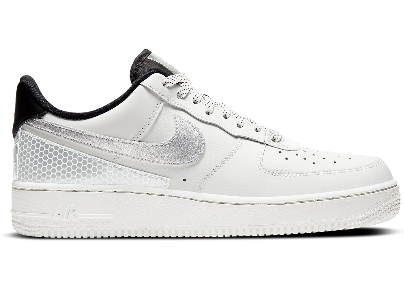 Nike Air Force 1 Low 3M Summit White