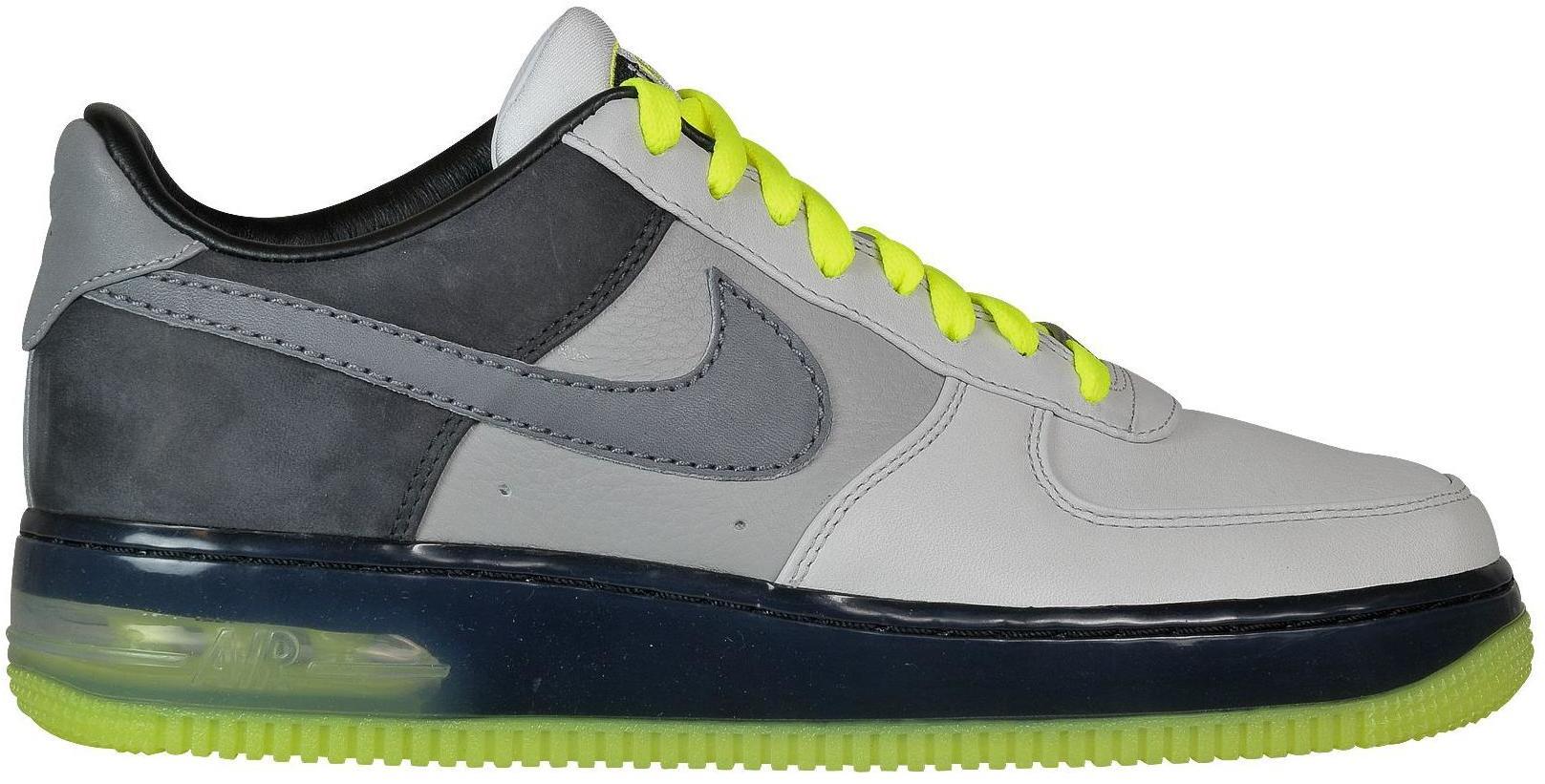 Nike Air Force 1 Low Air Max 95 - 318772-001