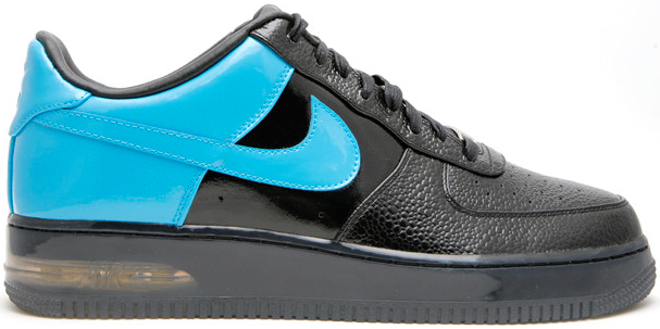 Nike Air Force 1 Low All Star (2008) - 318988-041