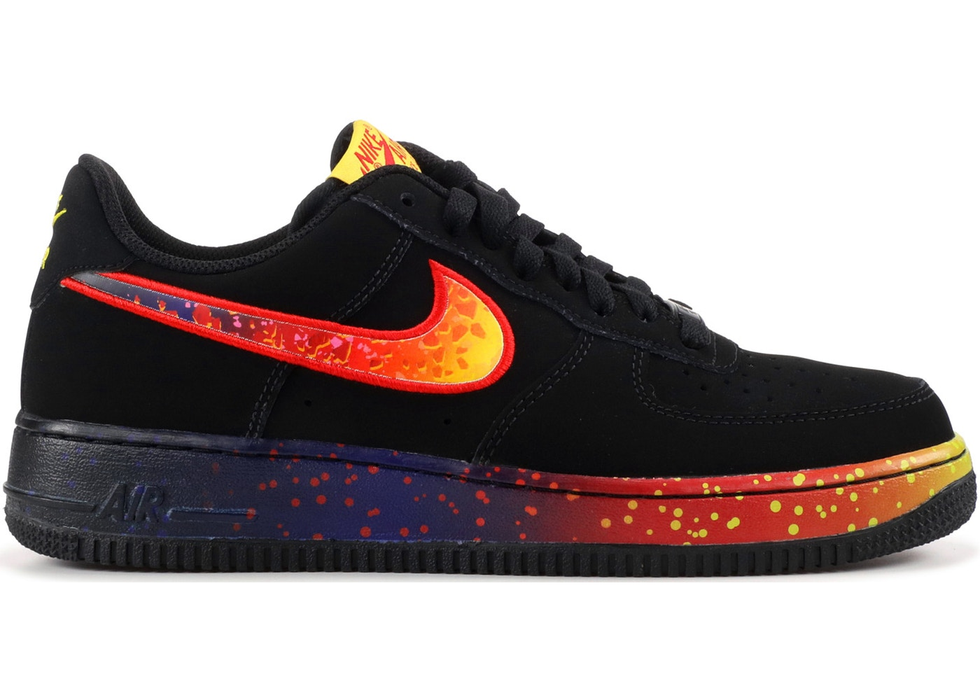 air force 1 asteroid
