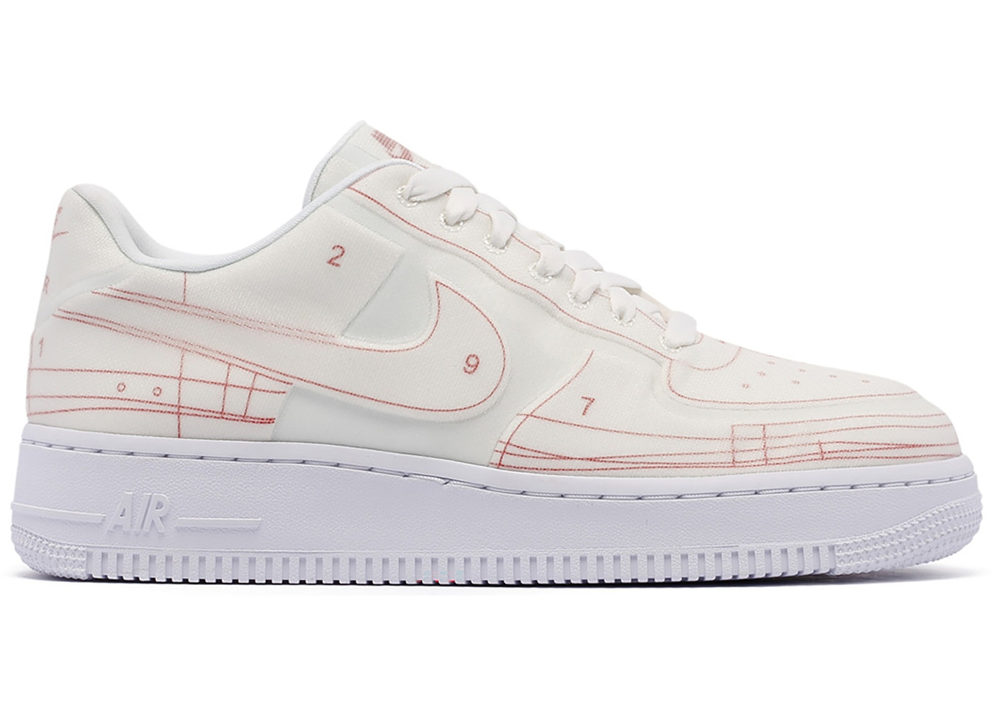 air force 1 lx uomo