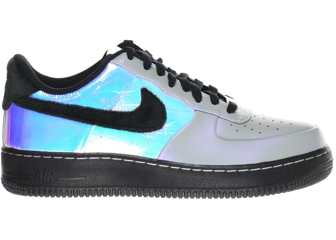 Nike Air Force 1 Low CMFT Hologram - 579941-101
