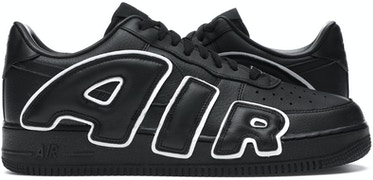 Nike Air Force 1 Low Cactus Plant Flea Market Black (2020) by Skims, available on stockx.com for $324 Kylie Jenner Shoes SIMILAR PRODUCT