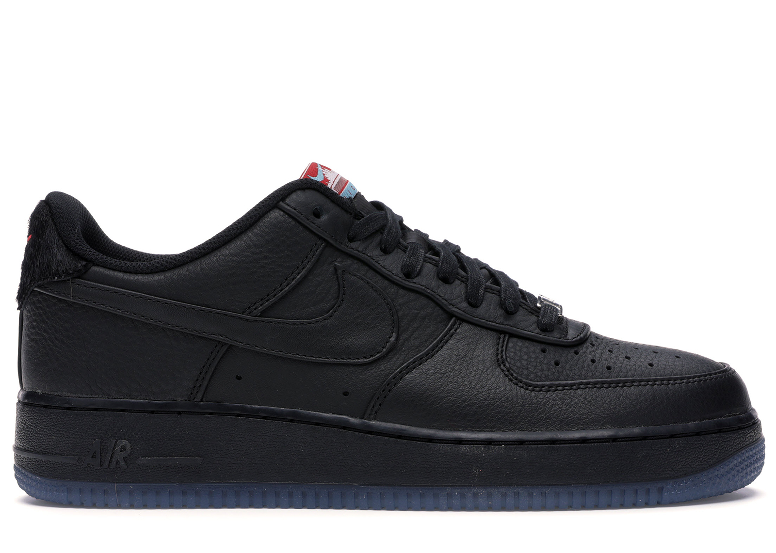 Nike Air Force 1 Low Chicago (2019)