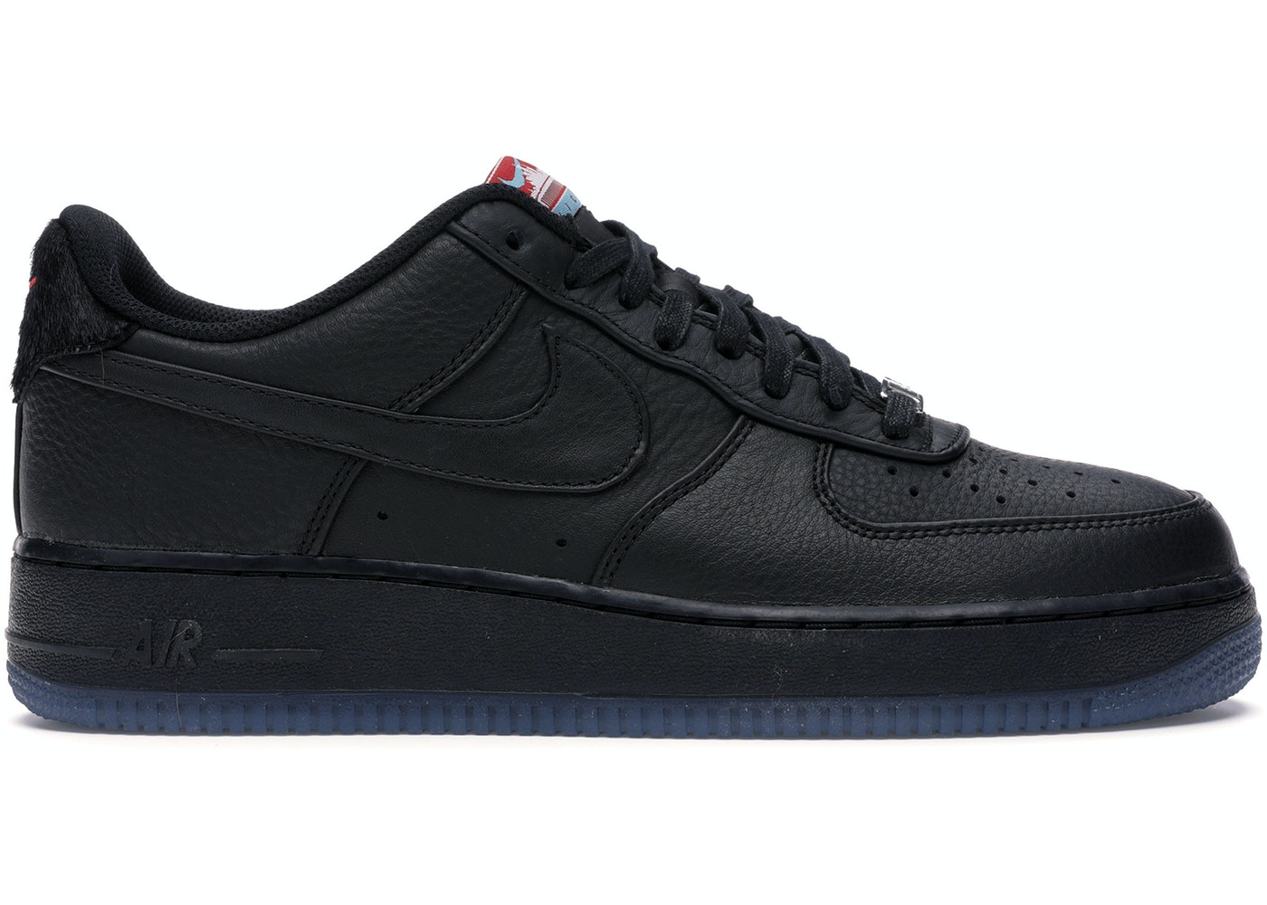Nike Air Force 1 Low Chicago (2019) - CT1520-001