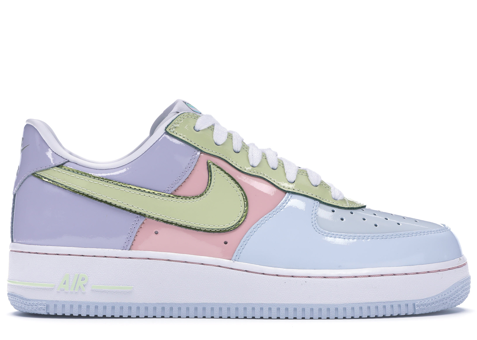 Nike Air Force 1 Low Easter 2017 - 845053-500