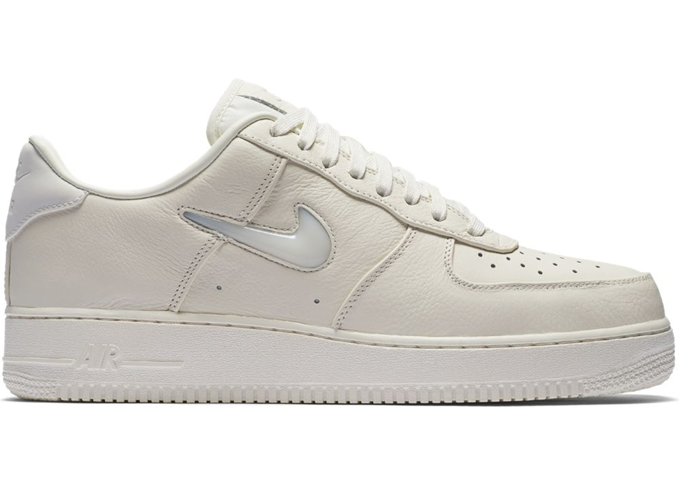 Nike Air Force 1 Low Jewel Sail - 941912-100