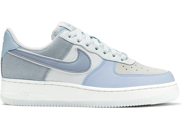 Nike Air Force 1 Low Light Armory Blue (W)