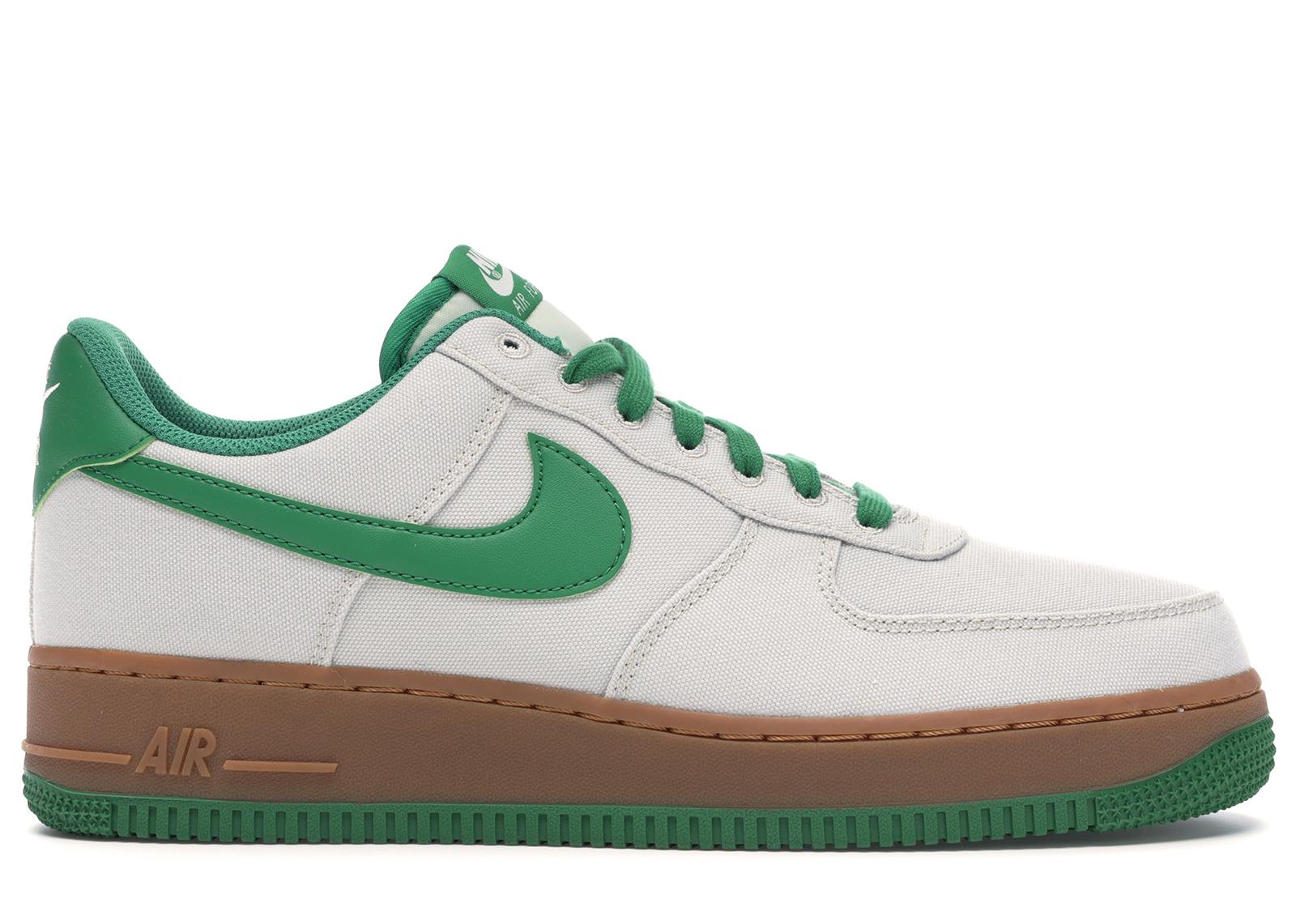 air force 1 mid verde