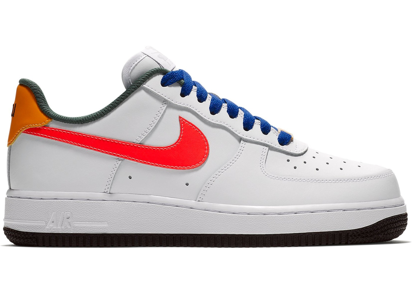 Nike Air Force 1 Low Love