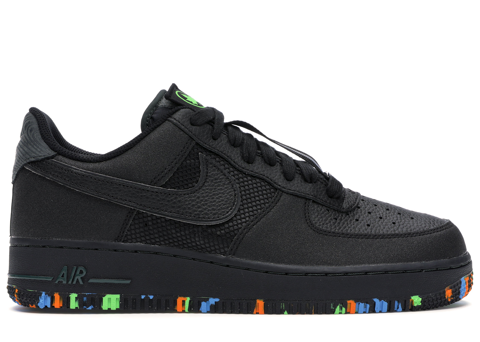air force 1 nyc