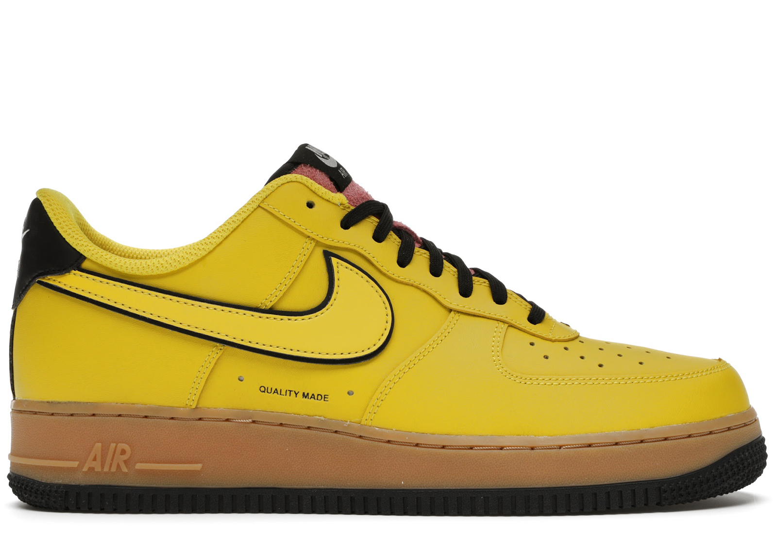Nike Air Force 1 Low No. 2 Pencil