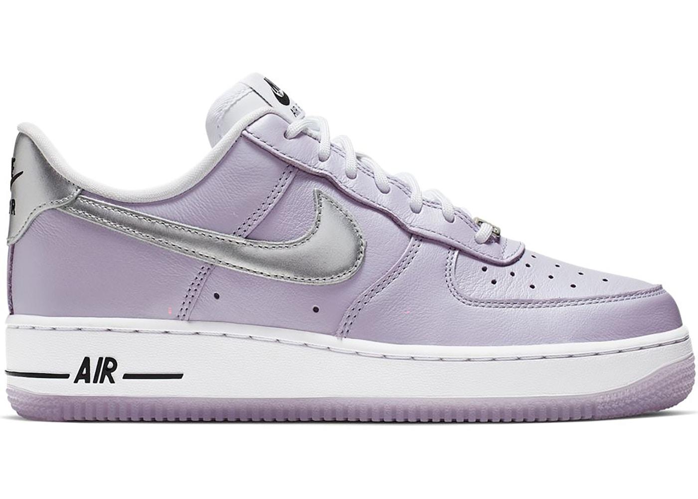 Nike Air Force 1 Low Oxygen Purple (W) - CI9912-500