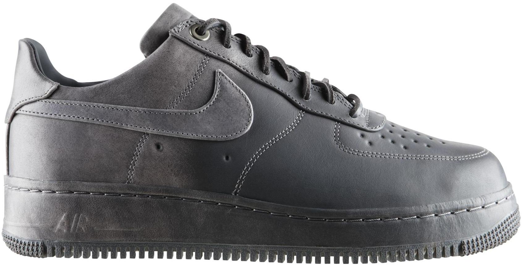Nike Air Force 1 Low Pigalle Cool Grey - 669916-090