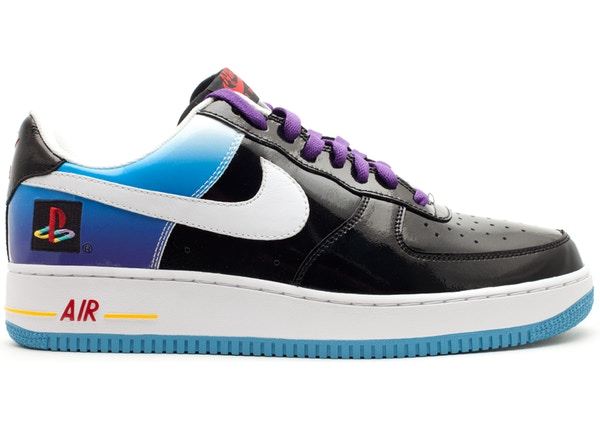 air force 1 ps