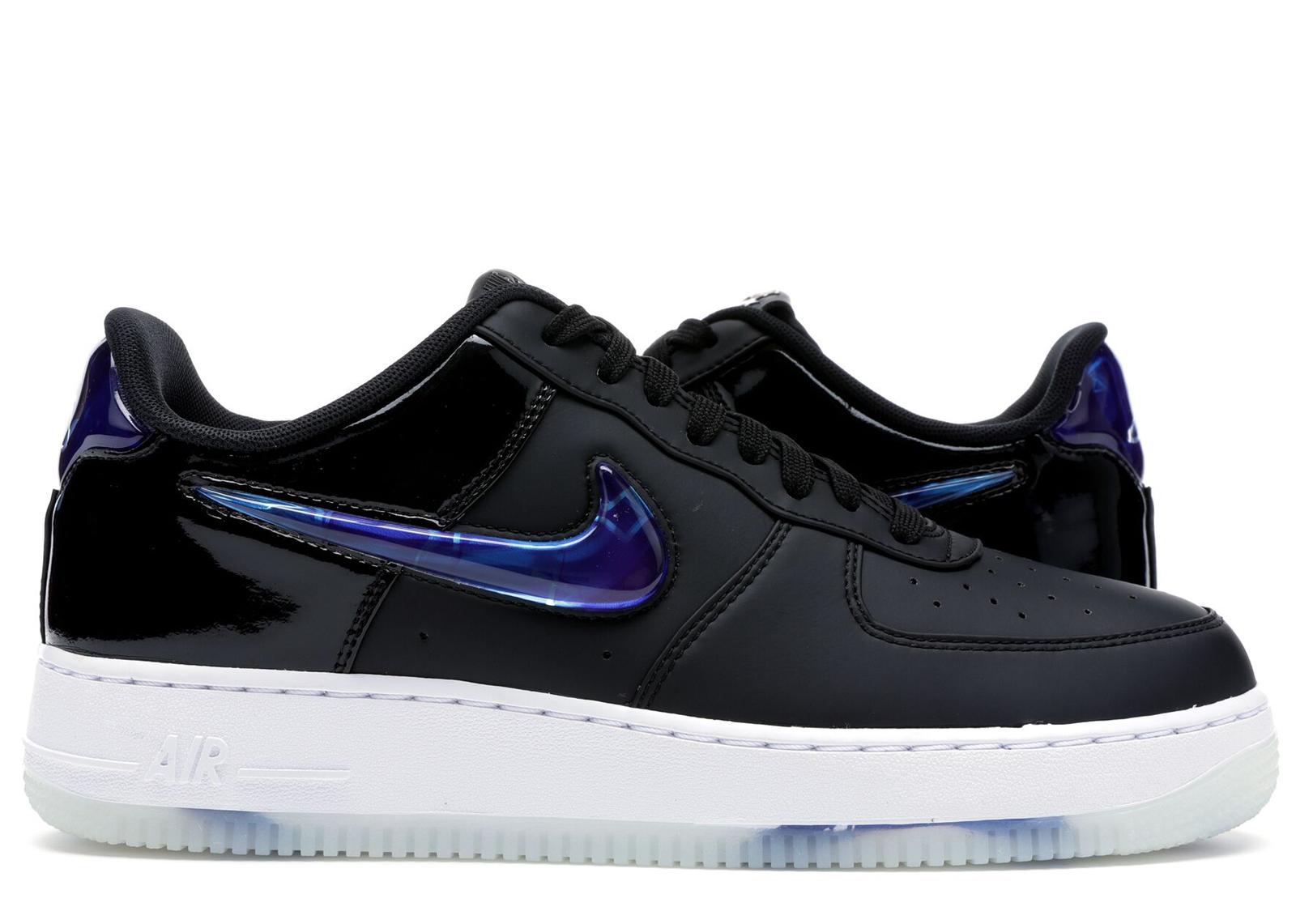 Nike Air Force 1 Low Playstation (2018) - BQ3634-001