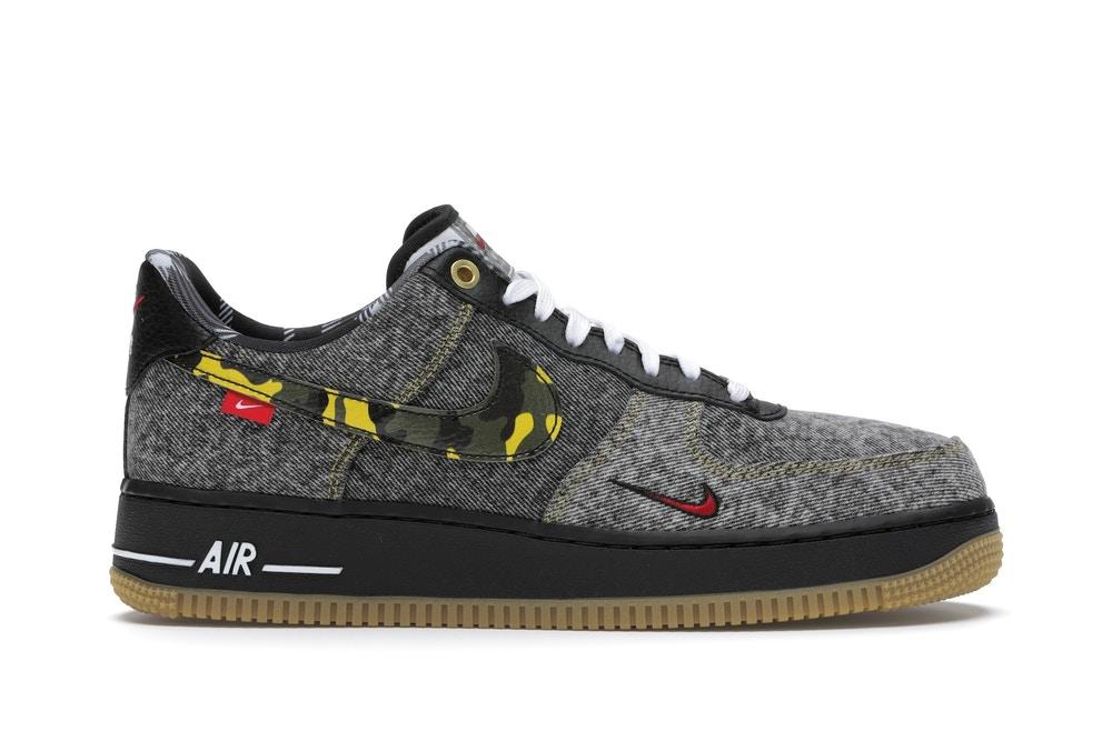 NUMÉRO 10: Nike Air Force 1, les meilleures paires GS de 2020 ...
