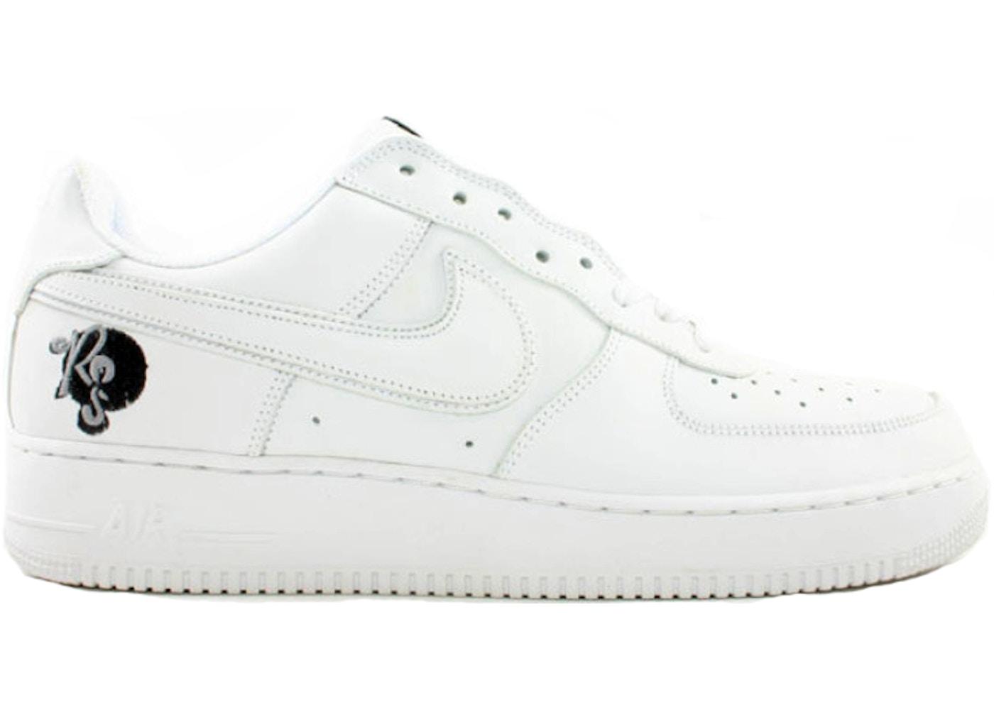 Nike Air Force 1 Low Rocafella