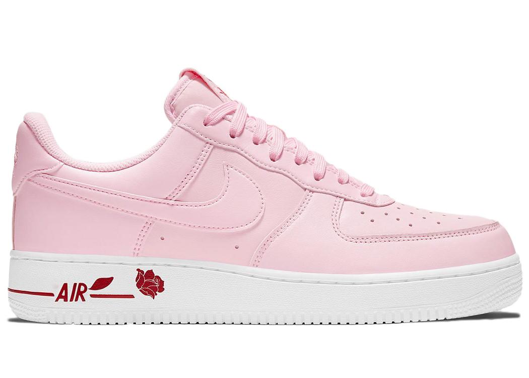 air force 1 donna rosa antico