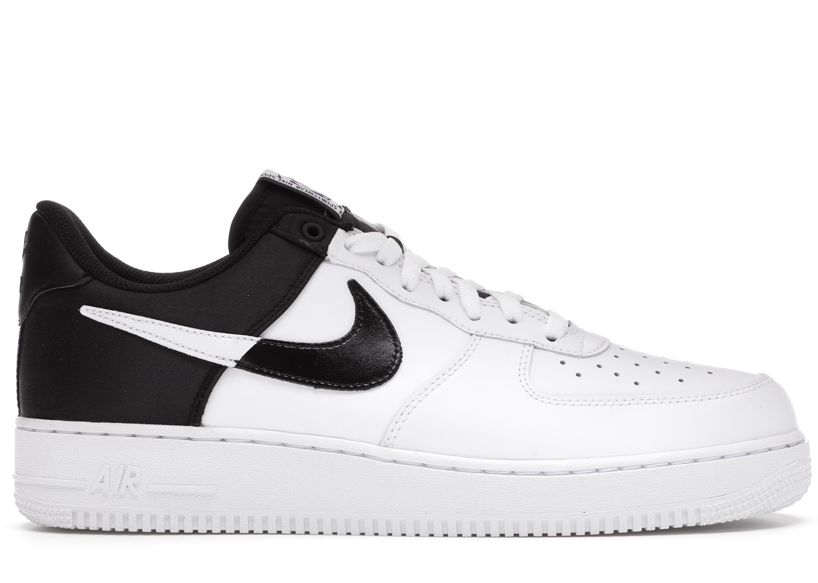 Nike Air Force 1 Low Spurs