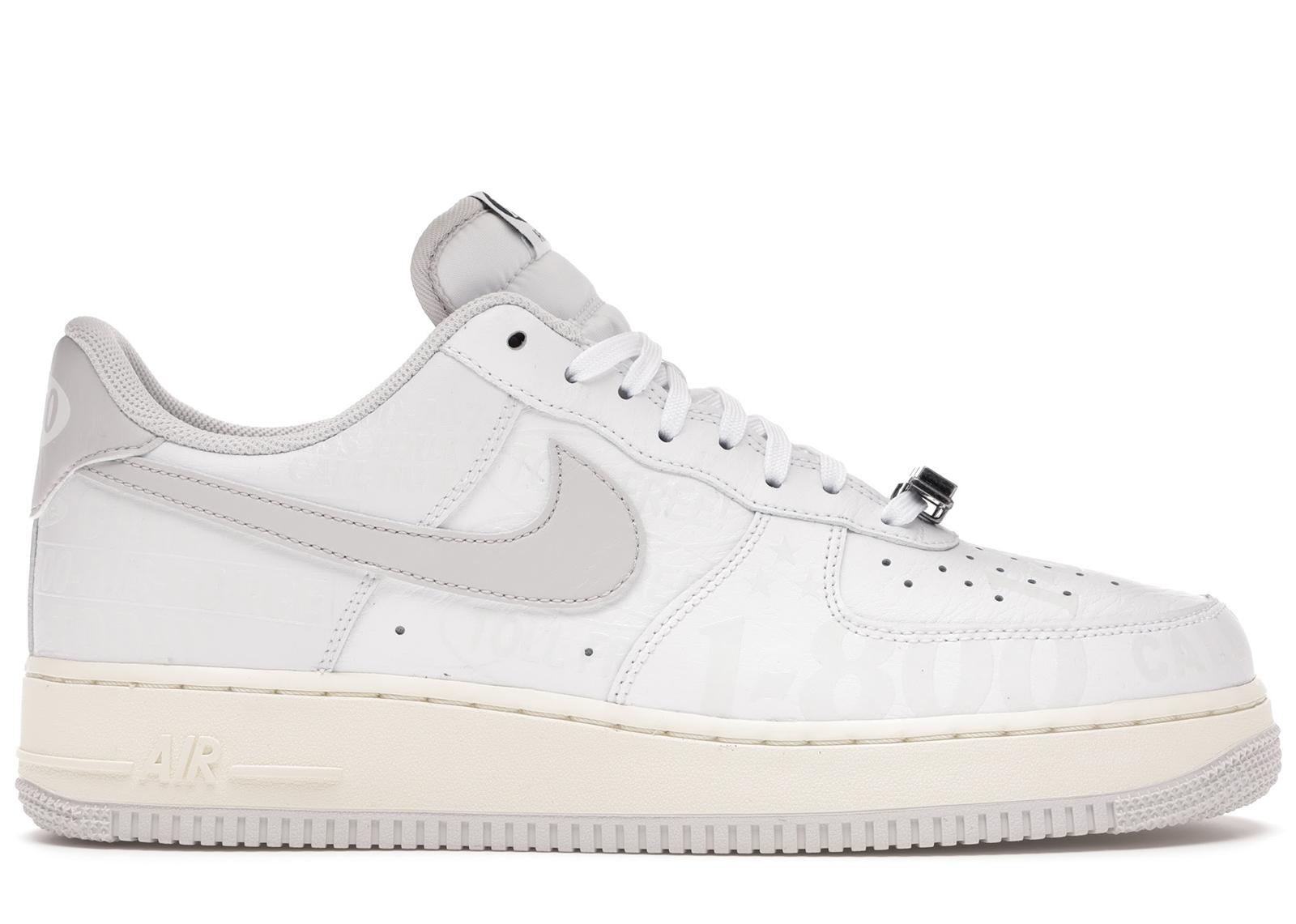 Nike Air Force 1 Low 1-800 - CJ1631-100