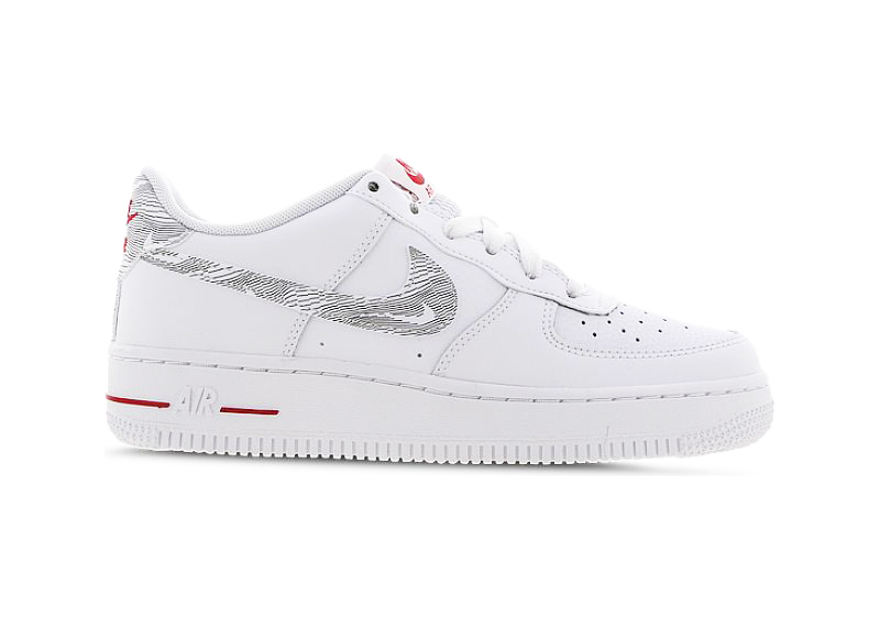 Nike Air Force 1 Low Topography Swoosh (GS)