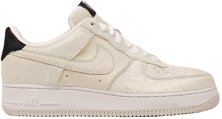 Nike Air Force 1 Low Toy Bearbrick